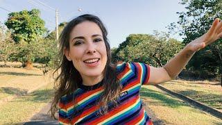 Lara Aufranc –Viver Sem Dó (Clipe Oficial) –Part. Tatá Aeroplano