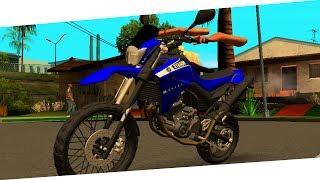 ▶️GTA SA: XT 660 (Meiota) para Pc Fraco