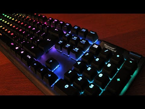 Steelseries Apex Pro review (OmniPoint Hall effect)