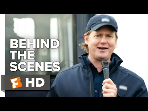 Ant-Man and The Wasp Behind the Scenes - Tim Heidecker Outtakes (2018) | FandangoNOW Extras