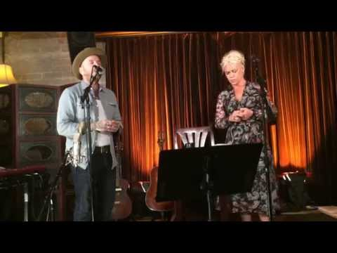 You+Me  |  No Ordinary Love  |  Alecia Moore + Dallas Green  |  Live Santa Monica 10/9/14