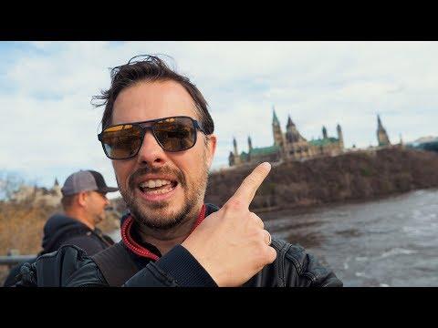 USÁNKA 3.4: Ottawa és az ÉVSZÁZAD ÁRVIZE