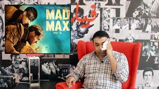 Mad Max: Fury Road   إستعراض ومناقشة بالعربي