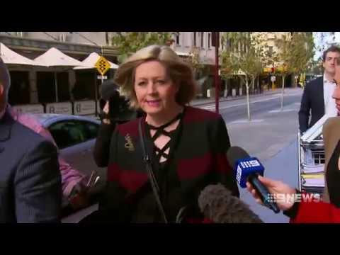 Scaffidi Scandal | 9 News Perth
