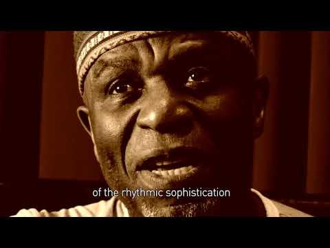 RAY LEMA - CONGO RHAPSODY