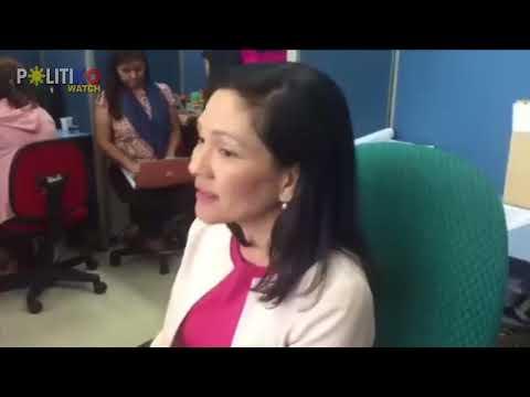 Sana respetuhin din ni Duterte ang mga biktima ng EJKs - Hontiveros