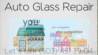 Auto Glass Repair Salem Oregon