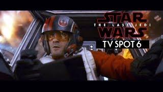 Star Wars The Last Jedi TV Spot 6