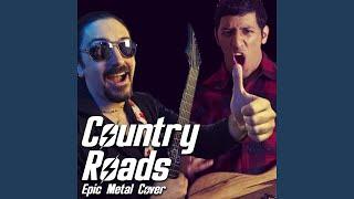Country Roads (feat. Ro Panuganti)