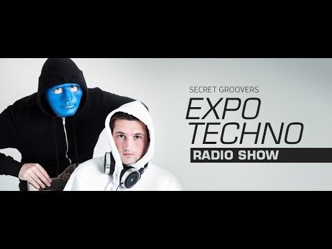 Expo Techno 037 (with Secret Groovers) 02.01.2017