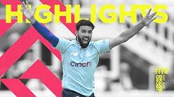 England v Pakistan - Highlights England Claim Series Win 2nd Mens Royal London ODI 2021