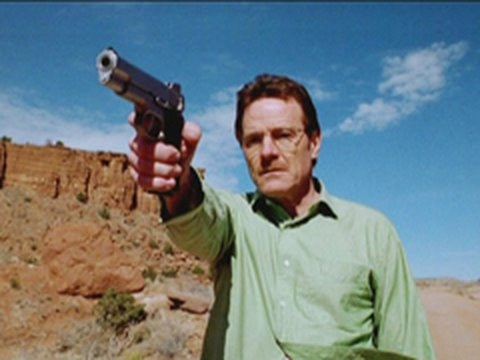 Breaking Bad - : Season 1, Episode 01 Pilot - AMC