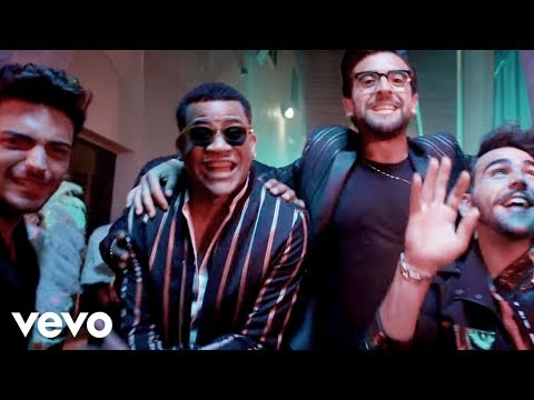 Il Volo, Gente de Zona – Noche Sin Día (Official Video)