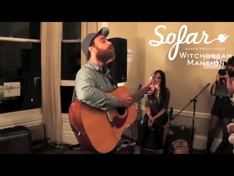 Witchdream Mansion - The Lioness | Sofar San Francisco