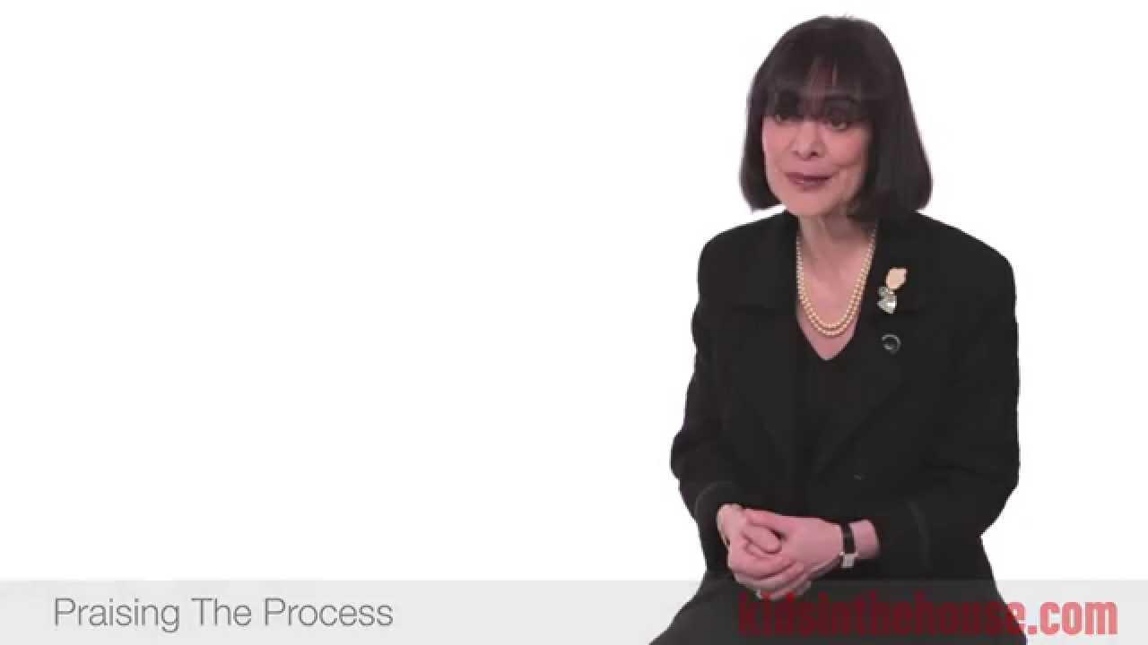 How To Build Healthy Self-Esteem In Children - Carol Dweck, PhD ...