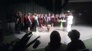 Mikrokosmos #2 Hirvoudou - canto popolare bretone