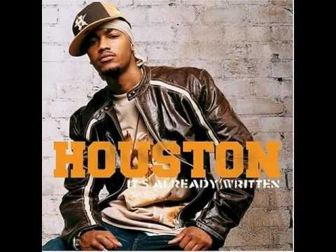 LOVE YOU DOWN (BY MARQUES HOUSTON)