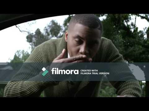 Chris brown ft Nas Die young Video