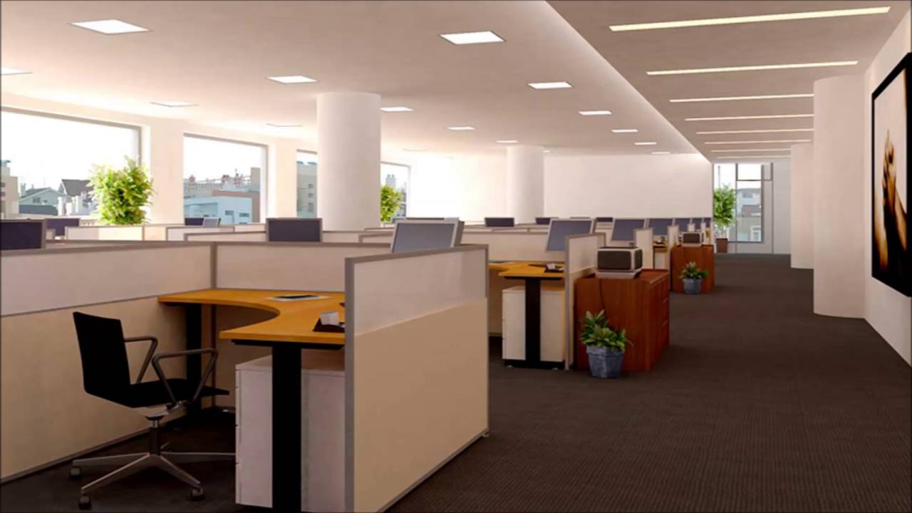 Office Room Hd Wallpapers Youtube