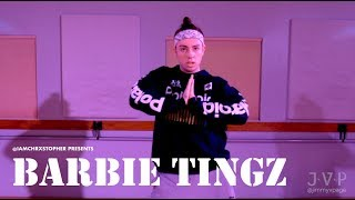 BARBIE TINGZ – Nicki Minaj | Christopher Davis Choreography