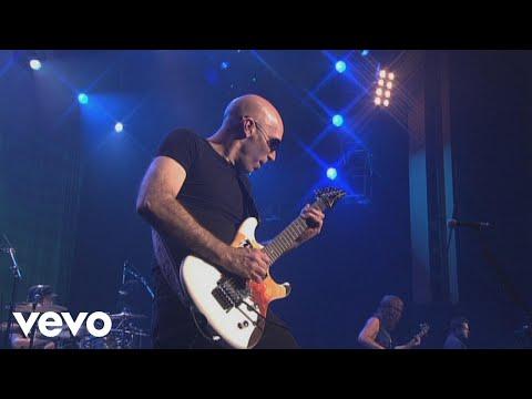 Joe Satriani - Just Like Lightnin' (from Satriani LIVE!)