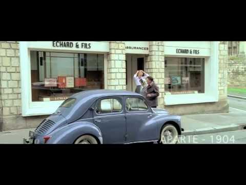 Populaire - Trailer