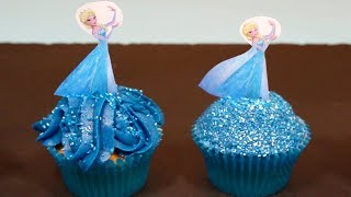 Cupcakes Decorating Ideas And Techniques | HooplaKidz Recipes