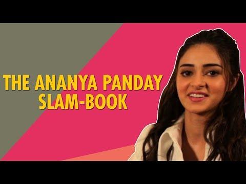 Ananya Panday Openly Declares Her Crush On Kartik Aaryan | Ranveer Singh