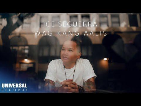 Ice Seguerra - Wag Kang Aalis (Official Lyric Video)