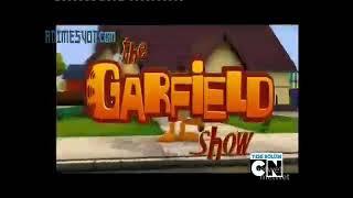 Garfield6.BölümBir Bakışmadan Fazlası(Türkçe Dublaj)(Tek Parça)