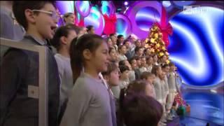 """La Grande Magia del Natale - Una Notte Speciale - Piccolo Coro """"Mariele Ventre"""" dell"""