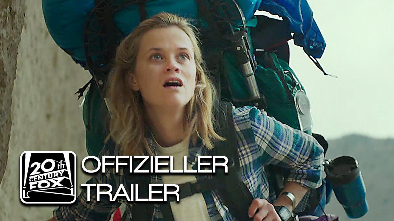Der Grosse Trip Trailer