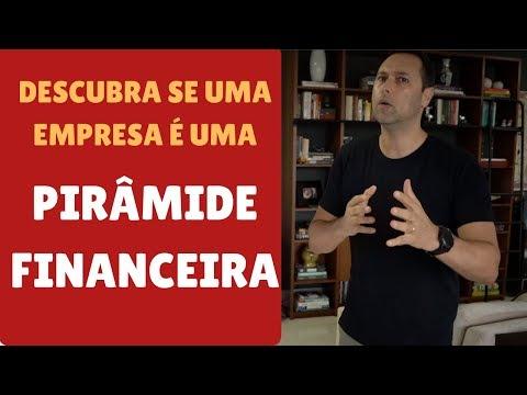 PIRÂMIDES FINANCEIRAS - Golpes, Criptomoedas, E Mineração