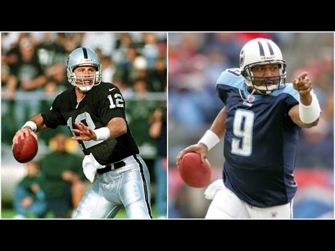 10 Best QBs to Win MVP, But No Super Bowl