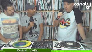 Download DJ Vadão - Programa Revival - 20.10.2016 ( Bloco 2 ) MP3 song and Music Video