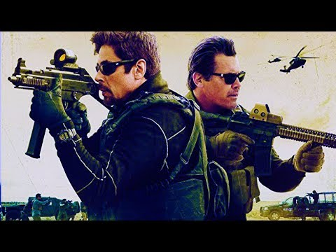 SICARIO All Clips + Trailer (2015) Emily Blunt