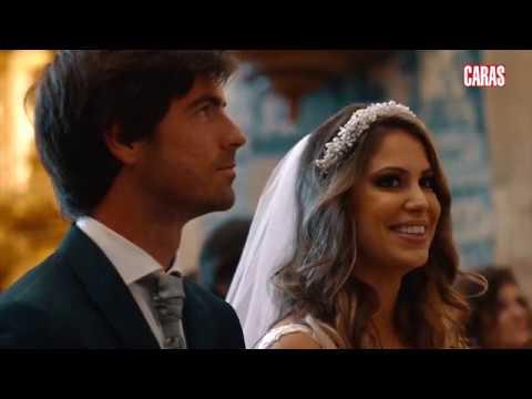 Gastao Elias & Isabela Wedding at Forte da Cruz - Portugal || ~ by Caras Portugal