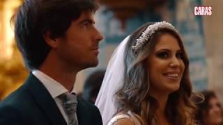 Gastao Elias & Isabela Wedding at Forte da Cruz - Portugal || Caras  || Lisbon Wedding Planner