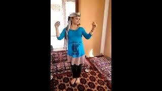 Beautiful Afghani Girl Dance  2017 Hot Dance