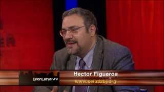 "BrianLehrer.TV: New York Puerto Ricans and ""La Gran Migracion"""