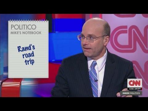 Rand's road trip