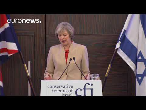 Celebrating the 100th anniversary of the Balfour Declaration