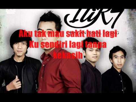 Ilir7 Band -  Jangan Nakal Sayang (Lirik)