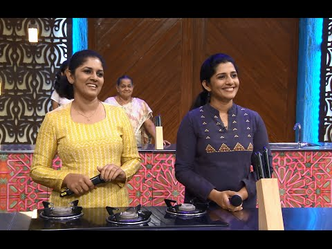 Dhe Chef | Ep 30 - contestants with families - part 1 | Mazhavil Manorama