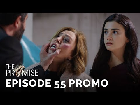 The Promise (Yemin) Episode 55 Promo (English & Spanish Subtitles)