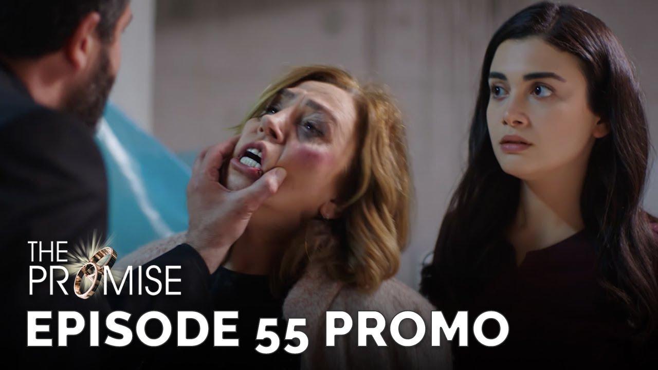 Download The Promise (Yemin) Episode 55 Promo (English & Spanish Subtitles)