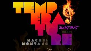 Machel Montano - Temperature Raging - Download
