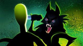 Repeat youtube video Slender Man vs. Insanity Wolf - ANIMEME RAP BATTLES