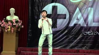 """{VÒNG SƠ KHẢO] Hát """"Quê Nhà"""" - Trần Hữu Nghĩa Y4N"""