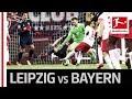 Leipzig Fight Back To Beat Bayern – RB Leipzig Vs. FC Bayern München